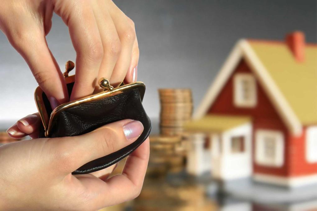 попалась налог на недвижимость при дарении квартиры было